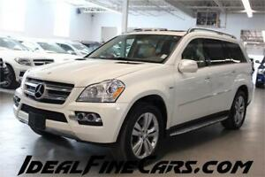 2011 Mercedes-Benz GL-Class GL350 DIESEL/NAV/PUSH START/7PASS
