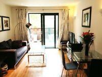 Contemporary Studio Apartment In Popular New Highbury Development