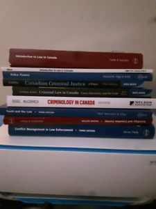 Protection Security and Investigations textbooks