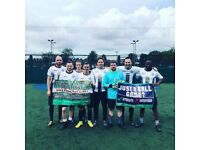 New Players needed for LGBT football team