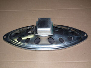 4 X 10  SPEAKER  TWO  HOLE  FORD  ETC. NEW .