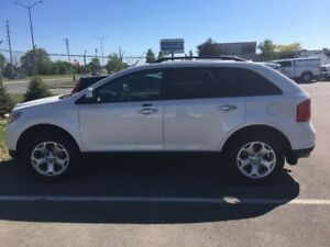 2011 Ford Edge SEL AWD SUV, Crossover