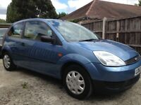2003 53 reg 1.25 FINESSE,94k JUST SERVICED, very clean car.
