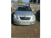 TOYOTA COROLLA- Excellent condition