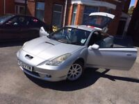 BEAUTIFUL TOYOTA CELICA - EXCELLENT CONDITION