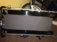 Manual Treadmill (Barely Used)