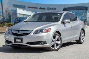2013 Acura ILX Technology Package, NAVI