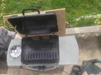 Gas BBQ or SWAP