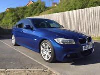BMW 318d m sport lci automatic 2010 not 320d 535 520d 120d fr vxr vrs