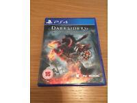 Darksiders PlayStation 4