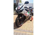 125cc RS3