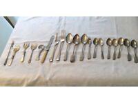 Cutlery assortment