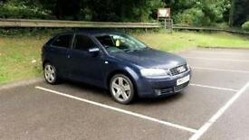 2004 Audi A3 2.0 TDI (VW Golf Seat Leon) BARGIN QUICK SALE