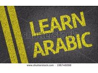 Hi there. if you want to speack or to practice arabic language I'm here.