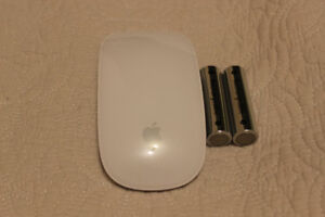 Apple Magic Mouse 1st Gen/Apple Battery Charger/Power Adapter