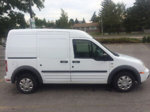 2012 Ford Transit Connect Wagon 78900k