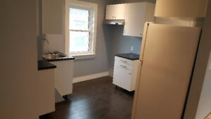 Lovely, renovated Bachelor Unit available Sept 1 for rent