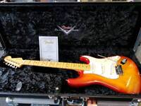 Fender custom shop 2009
