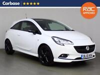 2015 VAUXHALL CORSA 1.2 Limited Edition 3dr