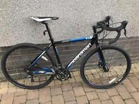 Boardman CX Comp 53cm Medium bike