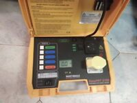 EasyPAT 2100 Portable PAT Tester