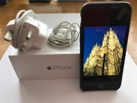 iPhone 6 - FOR SALE - £225