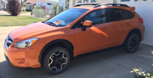2014 Subaru XV Sport SUV, Crossover