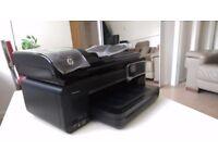 HP 7500a A3 Printer