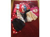 4-5 Years girls bundle