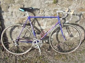 RIBBLE ROAD BICYCLE