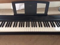 Yamaha P35B Portable Piano for Sale - Excellent Condition