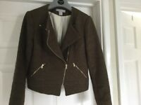 H&M ladies style Bomber Jacket