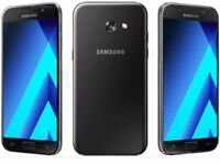 Samsung galaxy A5 2017 (black)32gb