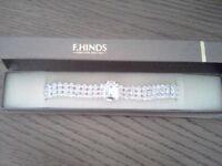 F. Hinds Bracelet