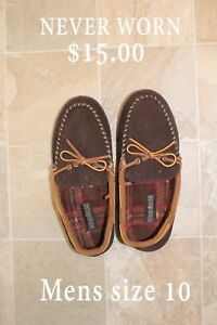 Men's size 10 Slippers