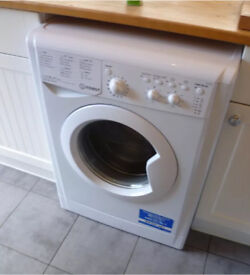 Indesit 9KG 1400rpm eco washer