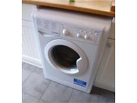 Indesit 9KG 1400rpm eco washer