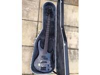 Dean Bass Guitar