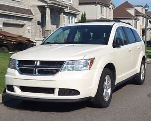 2015 Dodge Journey SE Plus Camionnette