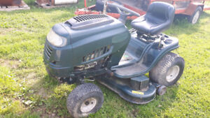 2010 Yard Works 20HP Tractor  Needs TLC MAKE AN OFFER