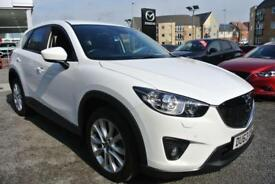 2013 Mazda CX-5 2.2d (175) Sport 5dr AWD Automatic Diesel Estate