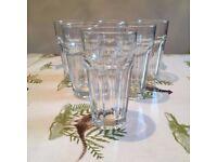36 Cooler Glasses