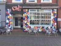 SANDWICH BAR AND COFFEE SHOP LEASEHOLD FOR SALE IN THE HEART OF NEWCASTLE NE1 OPEN TO OFFER