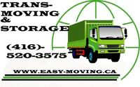 Moving From/To Winnipeg Manitoba? Call 416-5203575!