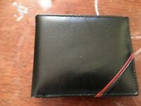Real Leather Wallet - Never used