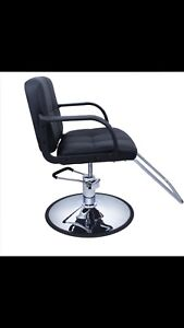 Hydrolic hairstyling chair WANTED