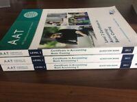 AAT LEVEL 2 Books