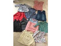 0-3 month girls quality bundle