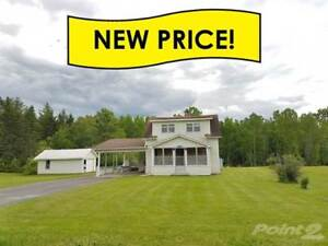 Homes for Sale in Trout Brook, Miramichi, New Brunswick $59,900