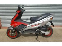 GILERA RUNNER SP 50CC 2002